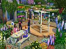 The Sims 4: Romantic Garden Stuff - screenshot