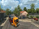 Euro Truck Simulator 2: Vive la France ! - screenshot #10