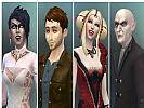 The Sims 4: Vampires - screenshot
