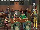 The Sims 4: Parenthood - screenshot