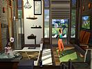 The Sims 4: Fitness Stuff - screenshot