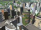 Cities: Skylines - Green Cities - screenshot
