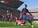 Pro Evolution Soccer 2018 - screenshot #8