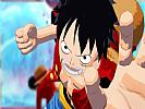 One Piece: Unlimited World Red - Deluxe Edition - screenshot #1