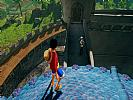One Piece: World Seeker - screenshot
