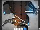 Bridge Constructor Portal - screenshot
