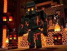Minecraft: Story Mode - Season 2 Episode 4: Below the Bedrock - screenshot