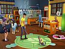 The Sims 4: My First Pet Stuff - screenshot