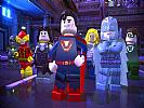 LEGO DC Super-Villains - screenshot