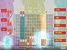 Lumines Remastered - screenshot #1
