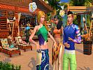 The Sims 4: Island Living - screenshot