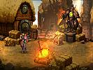 SteamWorld Quest: Hand of Gilgamech - screenshot
