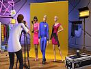 The Sims 4: Moschino Stuff - screenshot