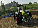 Farming Simulator 19: Platinum Edition - screenshot