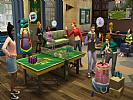 The Sims 4: Discover University - screenshot