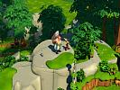 Asterix & Obelix XXL 3: The Crystal Menhir - screenshot
