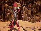 Code Vein: Frozen Empress - screenshot #1