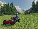 Farming Simulator 19: Alpine Farming Expansion - screenshot