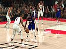 NBA 2K21 - screenshot