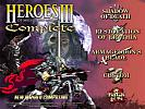 Heroes of Might & Magic 3: Complete - Collector's Edition - screenshot