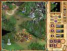 Heroes of Might & Magic 4 - screenshot