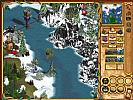 Heroes of Might & Magic 4: Winds of War - screenshot