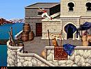 Prince of Persia 2: The Shadow And The Flame - screenshot #5