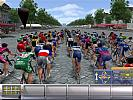 Cycling Manager 3 - screenshot