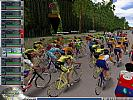 Cycling Manager 4 - screenshot
