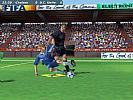 FIFA 2000: Major League Soccer - screenshot