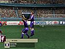 FIFA 99 - screenshot