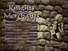 Knights & Merchants: The Peasants Rebellion - screenshot #14
