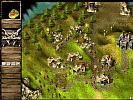 Knights & Merchants: The Peasants Rebellion - screenshot #3