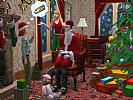 The Sims 2: Christmas Party Pack - screenshot #5