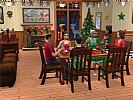 The Sims 2: Christmas Party Pack - screenshot #2