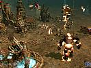 Rise of Nations: Rise of Legends - screenshot