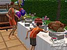 The Sims 2: Family Fun Stuff - screenshot #7