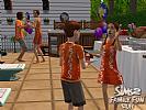 The Sims 2: Family Fun Stuff - screenshot #6