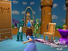 The Sims 2: Family Fun Stuff - screenshot #2