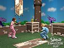 The Sims 2: Family Fun Stuff - screenshot #1