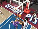 NBA Live 2004 - screenshot