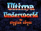 Ultima Underworld: The Stygian Abyss - screenshot #5