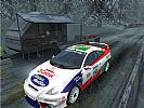 Colin McRae Rally 2005 - screenshot