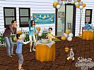 The Sims 2: Celebration Stuff - screenshot #6