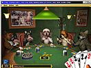 Dogs Playing Poker - screenshot #9