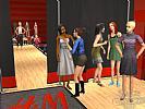 The Sims 2: H&M Fashion Stuff - screenshot #6