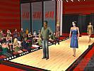 The Sims 2: H&M Fashion Stuff - screenshot #5
