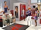 The Sims 2: H&M Fashion Stuff - screenshot #4