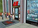 The Sims 2: H&M Fashion Stuff - screenshot #2