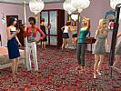The Sims 2: H&M Fashion Stuff - screenshot #1